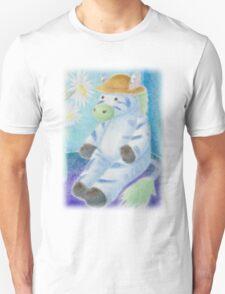 Toy Zebra T-Shirt