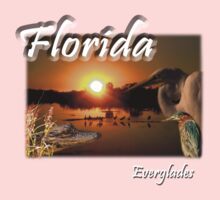 Florida Everglades Kids Clothes