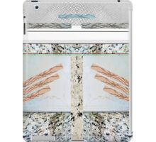 MOONSTONE COLLAGE iPad Case/Skin