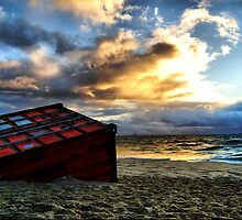 Container by RammaGREY