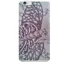 American Seltzer Monarch iPhone Case/Skin