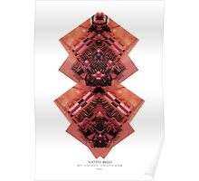 NATIVE BELLS Poster