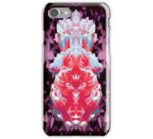 ROSE KALEIDOSCOPE iPhone Case/Skin