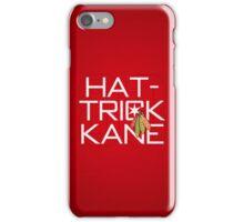 Hat-Trick Kane iPhone Case/Skin