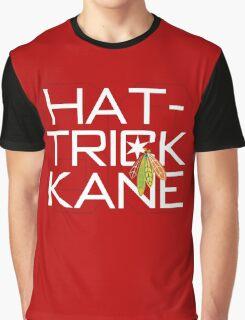 Hat-Trick Kane Graphic T-Shirt