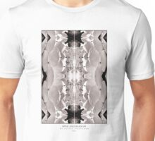 SPINE AND SHADOW Unisex T-Shirt