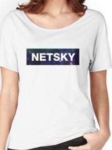 NETSKY Women's Relaxed Fit T-Shirt