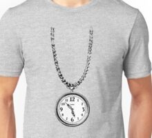 Wear your clock like Flavour Flav Unisex T-Shirt