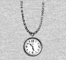 Wear your clock like Flavour Flav T-Shirt