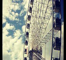 Wheel by aussiecandice