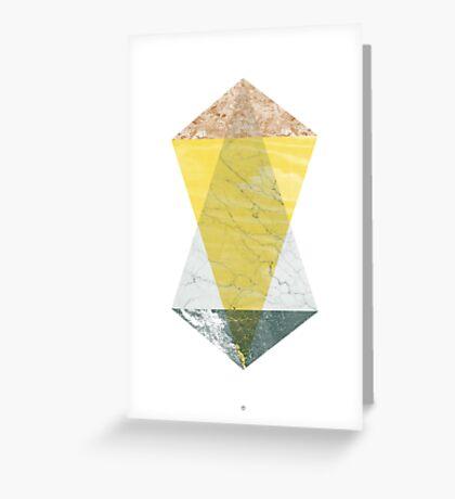 Translucent 01 Greeting Card