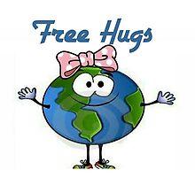 FREE HUGS by VMMGLLC