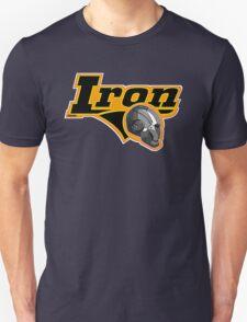 NEW YORK IRON 11 T-Shirt
