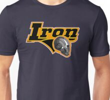 NEW YORK IRON 11 Unisex T-Shirt