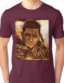 Mad Max : Fury Road Unisex T-Shirt