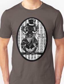 I'm an owl, I do what I want T-Shirt