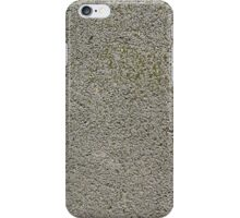 Concrete iPhone case iPhone Case/Skin