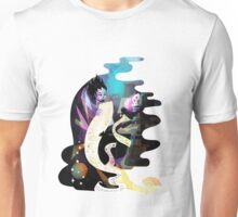 Magus – Bookworms United Unisex T-Shirt