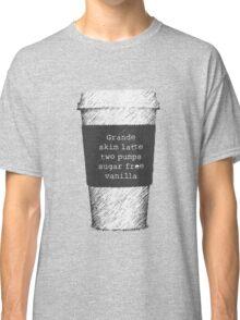 Beckett's Coffee Classic T-Shirt