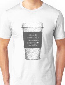 Beckett's Coffee Unisex T-Shirt