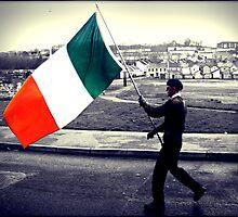 Is Eireannach Me- I am irish by studenna