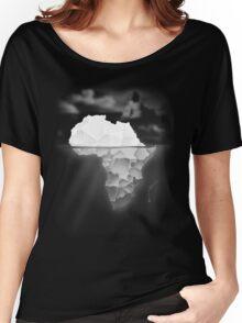 Antafrica Women's Relaxed Fit T-Shirt