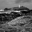 To The Lighthouse? by Rick Dunstan