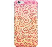 Target Abstract  iPhone Case/Skin