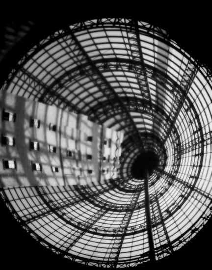 Melbourne Vertigo by John Dalkin