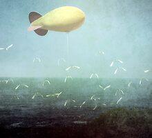 Zeppelin by Steven Gibson