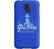 Disney Gallifrey Samsung Galaxy Case/Skin