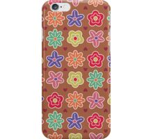 Girly patterns- iphone case iPhone Case/Skin