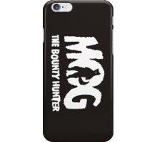 Mog the Bounty Hunter iPhone Case/Skin