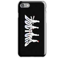 The Doctors iPhone Case/Skin