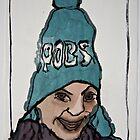 Winterportrait 3 by pobsb