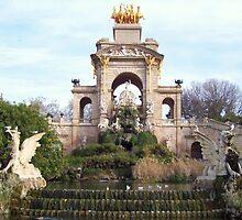 Barcelona by missycullen