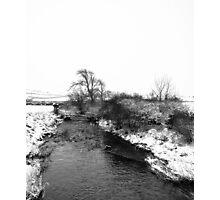 Cartmel Photographic Print