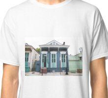 French Quarter Charm Classic T-Shirt