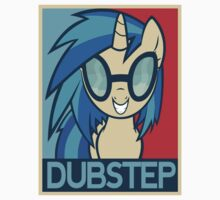 Vote Vinyl Scratch - Dubstep by STGaming