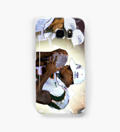 Hurricanes Samsung Galaxy Case/Skin