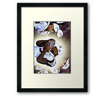 Hurricanes Framed Print