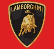 Lamborgini by yulipermadi