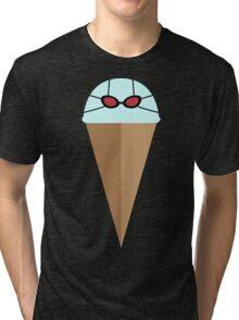 Freeze Mountain Tri-blend T-Shirt