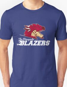 Monster Hunter All Stars - The Minegarde Blazers T-Shirt