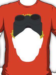 Element 03 Dr. Horrible T-Shirt