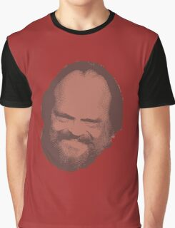 Too Many Cooks: Machete Man Graphic T-Shirt
