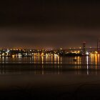 Burnside, Dartmouth and MacKay by TheCopaceticEye