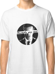 moriartywasreal Classic T-Shirt