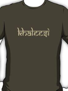 Khaleesi T-Shirt