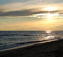more sunsets by mkokonoglou